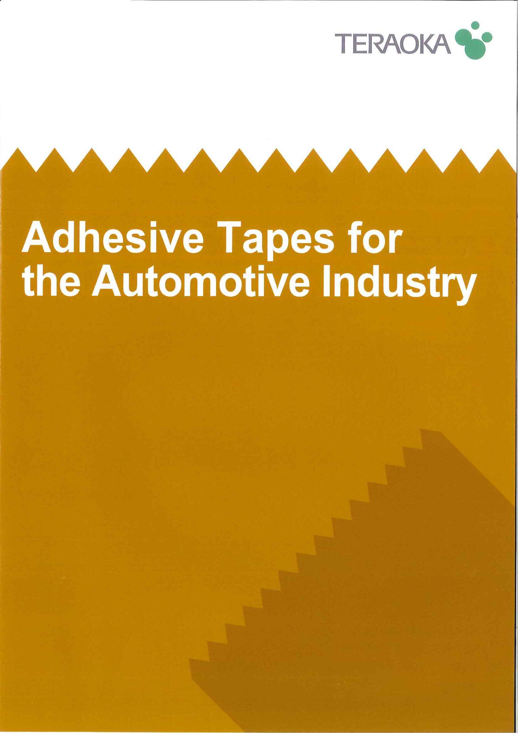 Adhesive Tapes for the Automotive Industry