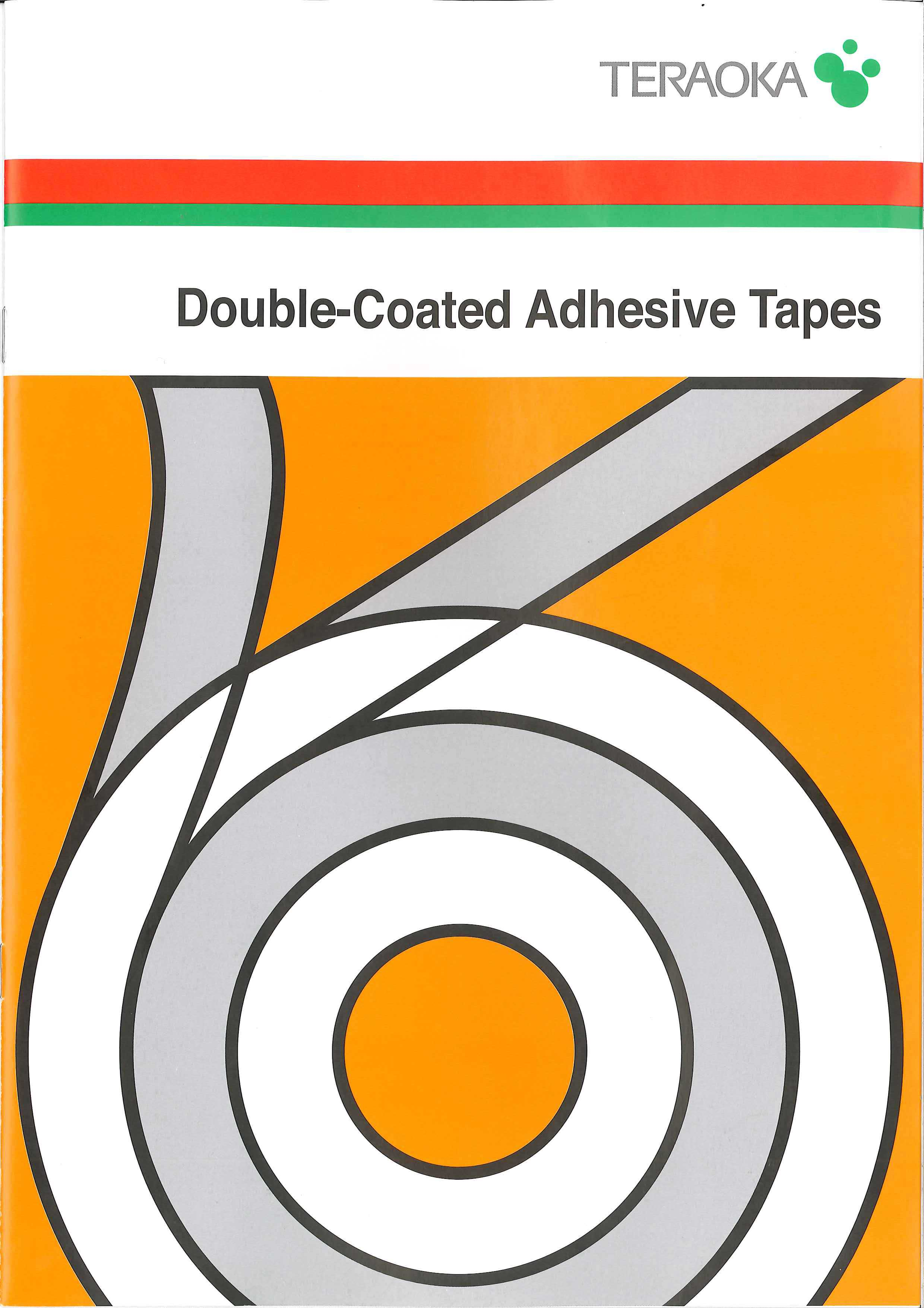 Double-Coated Adhesive Tapes
